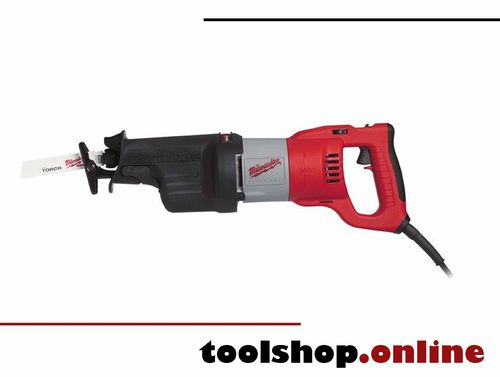 Milwaukee SSPE 1300 RX Säbelsäge in Transportkoffer 4933440590