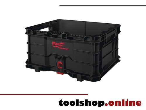 Milwaukee PACKOUT Transportbox 450x390x250 mm 4932471724